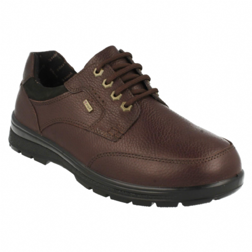 Terrain Dual Fit waterproof walking shoe